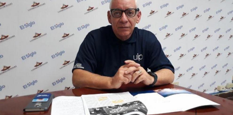 La UIP organiza quinta versión de la Semana Logística, Marítima y Portuaria