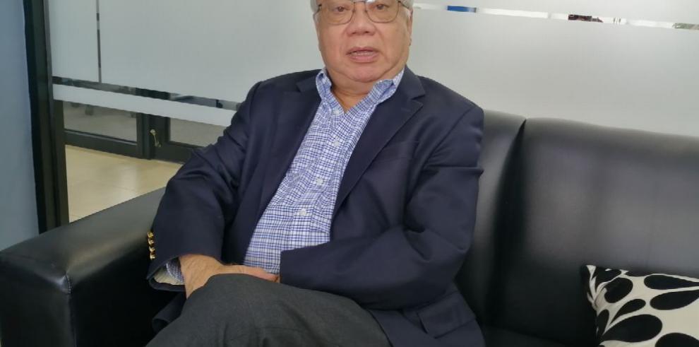 Jorge Ritter: 'Ya basta de complacer a organismos internacionales'