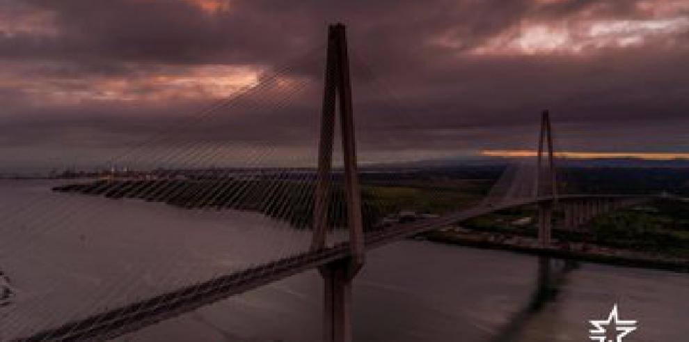 Puente del Atlántico abre el 2 de agosto