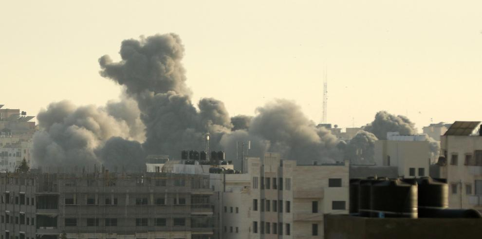 Catar dará 480 millones de dólares a Gaza y Cisjordania tras tregua tácita