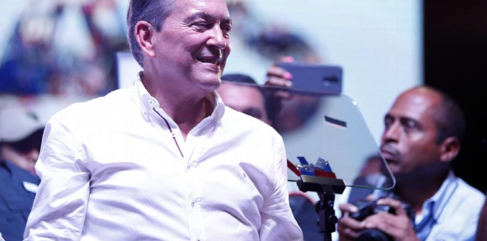 Gobiernos de Latinoamérica felicitan a Cortizo