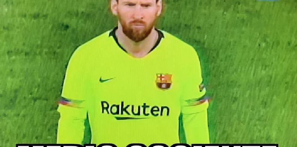 Memes de la derrota del Barcelona ante el Liverpool