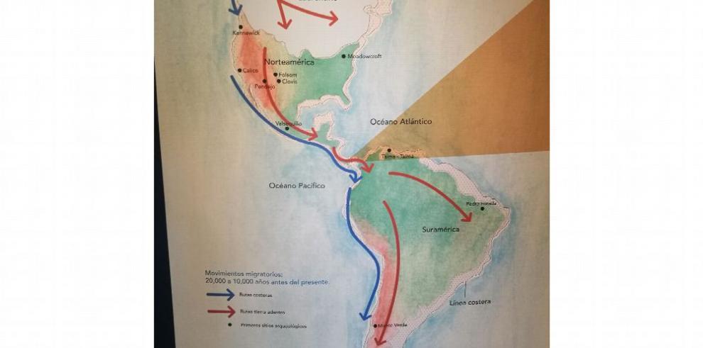 Panamá y su Mediterráneo