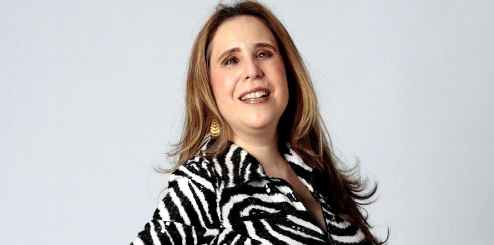 Patricia Vlieg: la riqueza musical panameña es infinita