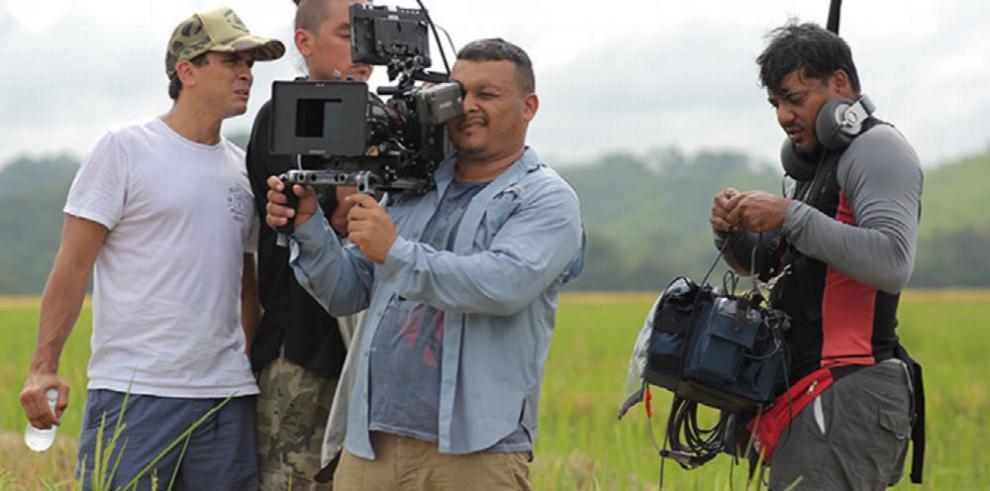 'El cine, una herramienta que permite dar voz a las personas'