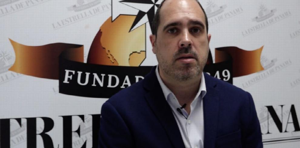 IUOG e Ifarhu crean vínculos para la formación de panameños en España