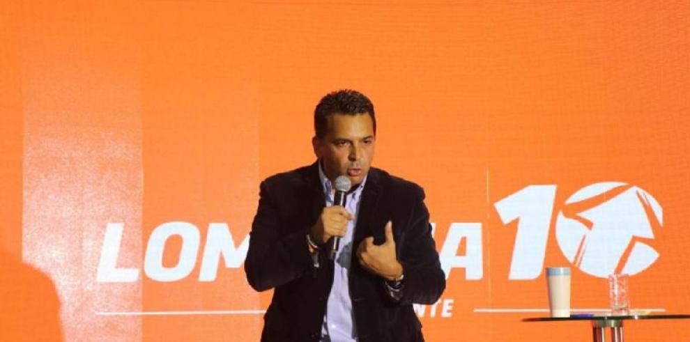 Lombana realizará gira por el sur de Veraguas