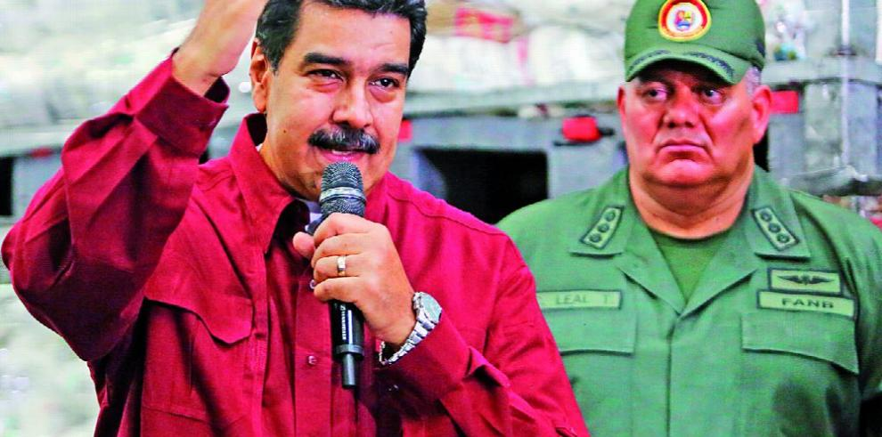 Bachelet documenta torturas y arbitrariedades en Venezuela