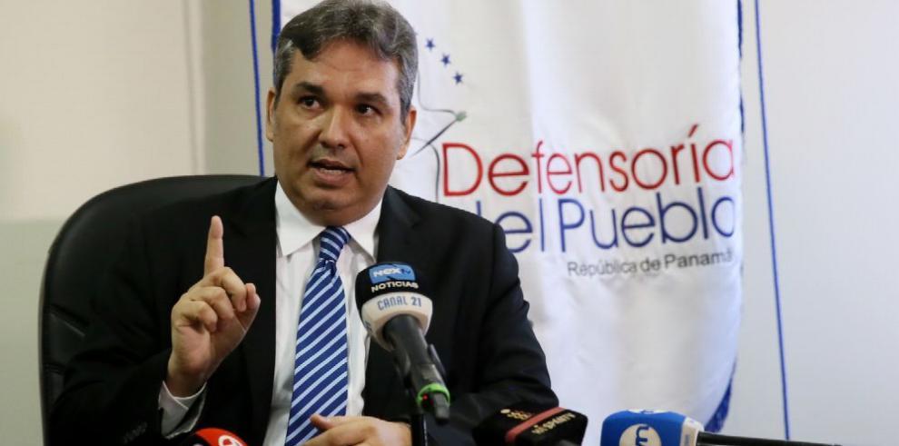 Defensoría se queja de la estigmatización contra las mujeres candidatas