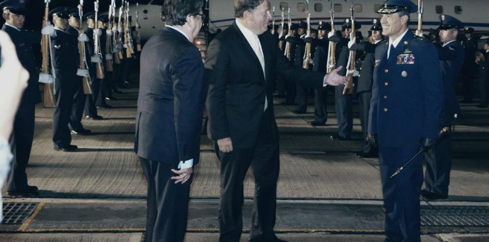Panamá y Colombia consolidan relación bilateral