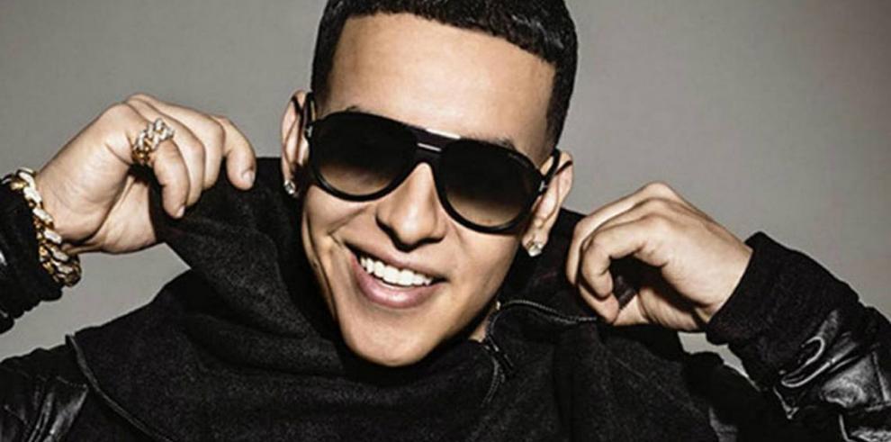 Daddy Yankee es el primer artista que cantará en español en