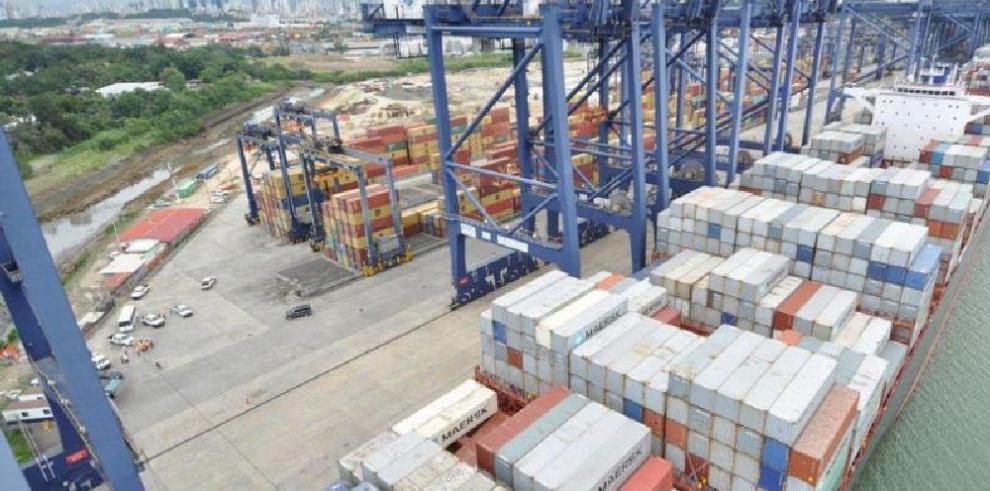 Cámara Marítima pide a Cortizo seguir con el Gabinete Logístico y no crear ministerio