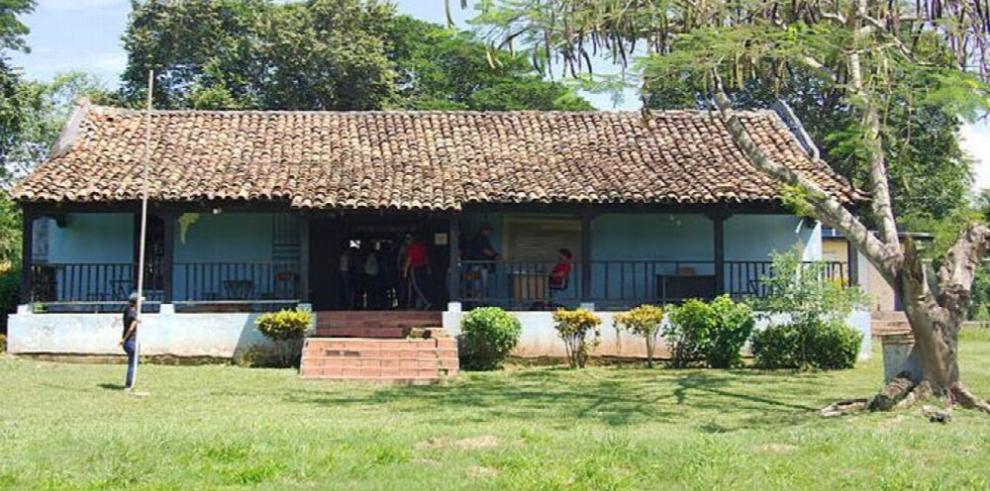 Visite el museo de El Caño renovado