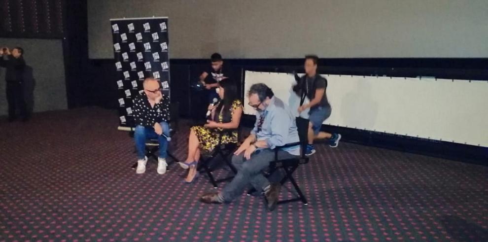 Yalitza Aparicio: 'quiero dedicarme cien por ciento a la actuación'