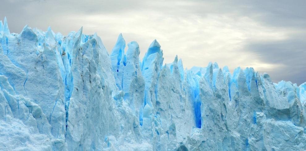 Los glaciares pierden cada año 335.000 millones de toneladas de hielo