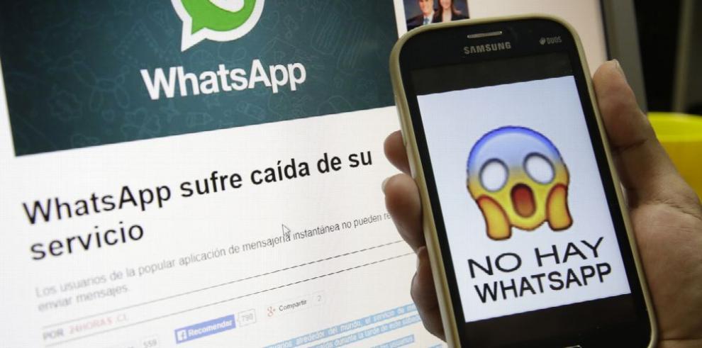 'Menos dependencia del WhatsApp y más vida'