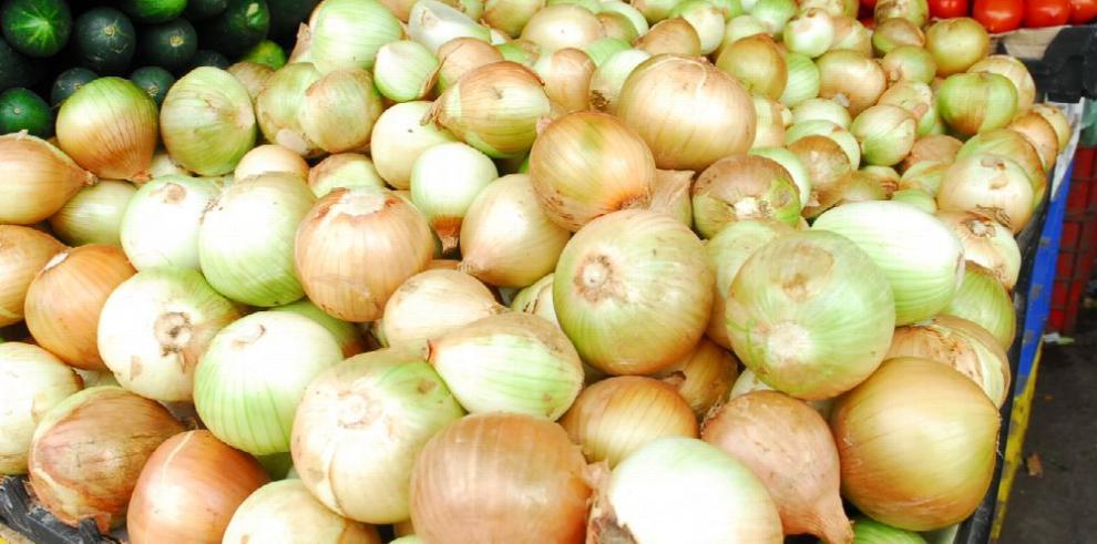 Importación de cebolla se hará de manera 'correcta y justa': Mida