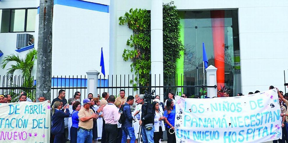 Contrataciones ordena investigar documentos del consorcio Camce