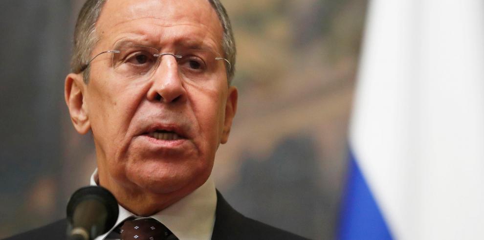 Lavrov viajará la próxima semana a Cuba y Brasil en gira latinoamericana
