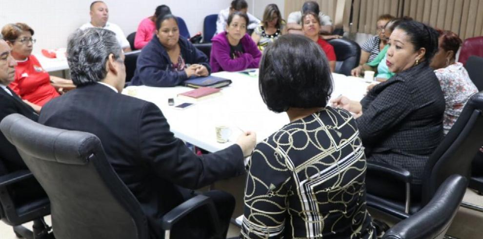 Víctimas de accidente en Metrobus piden reunión urgente con presidente Varela