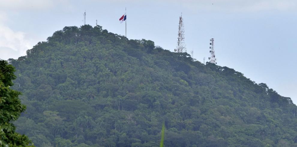 Cerro Ancón expande su reserva natural