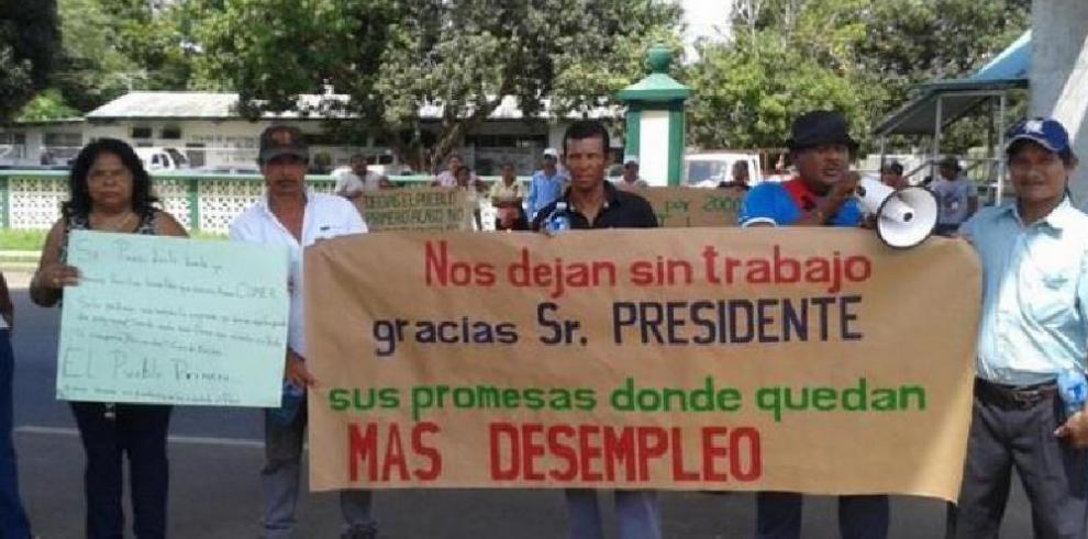 Campos de Pesé demanda al gobierno de Juan Carlos Varela por daños millonarios