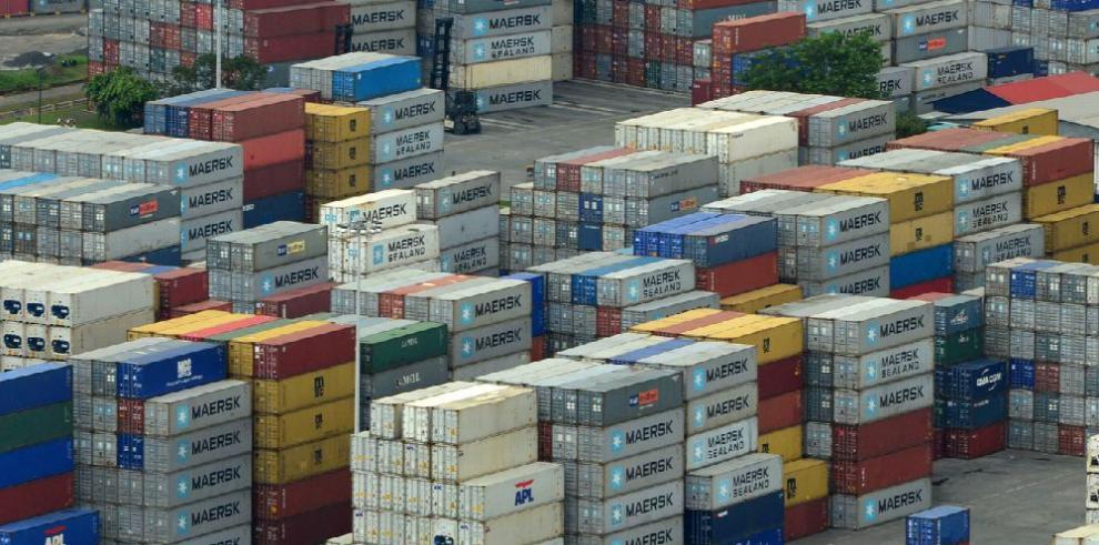 OMC reduce sus perspectivas de crecimiento para el comercio mundial