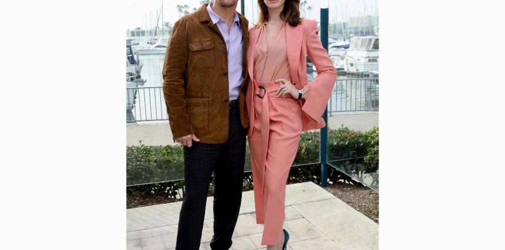 McConaughey y Hathaway, cómplices en el turbio paraíso de 'Serenity'