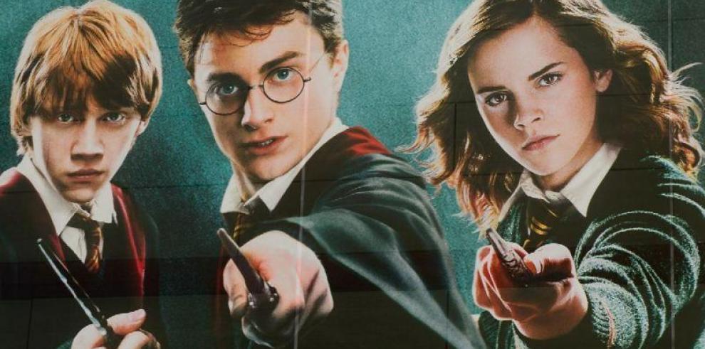 El mundo de Harry Potter llega al móvil con un videojuego estilo