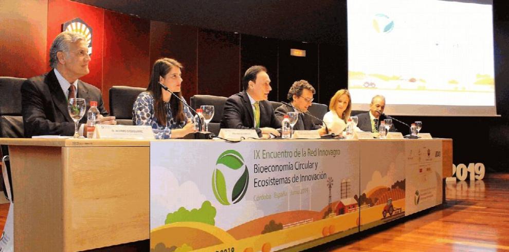 Impulsan bioeconomía para la producción agroalimentaria