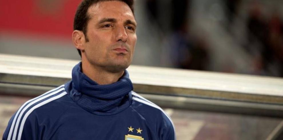 Lionel Scaloni seguirá como seleccionador de Argentina hasta Catar 2022