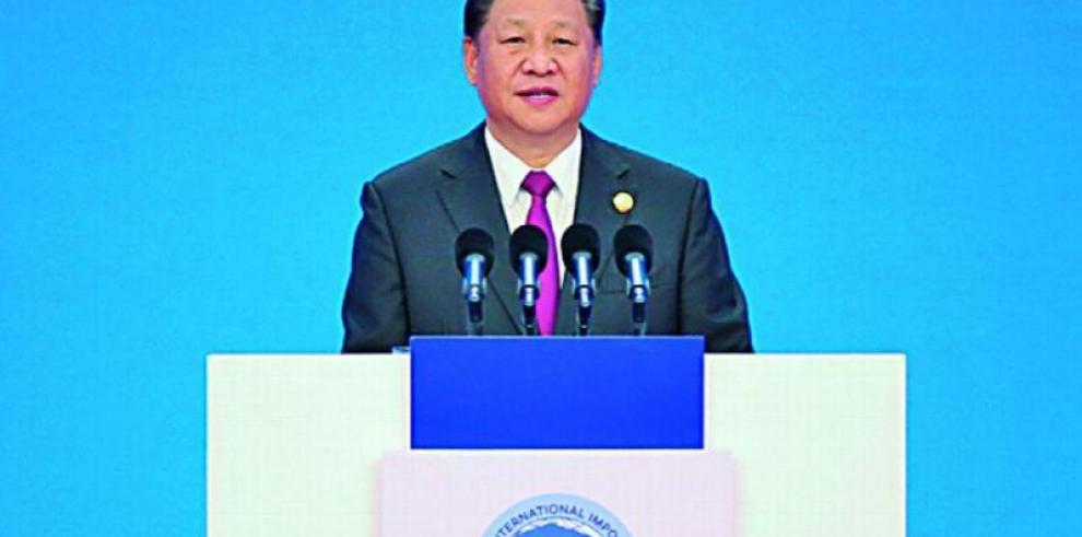 Negocios y turismo marcan el tercer día del presidente colombiano en China