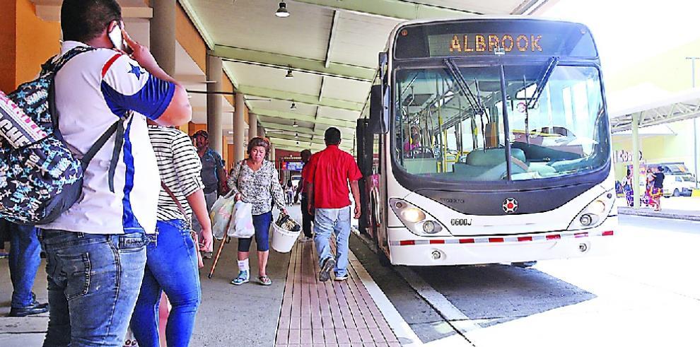 Mi Bus cambia ruta en el servicio a Merca Panamá e inicia este domingo