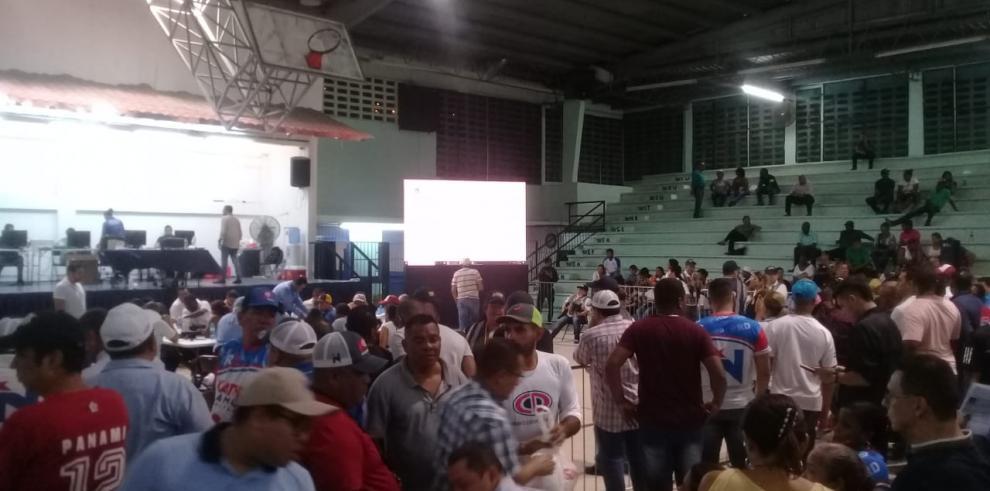 Incertidumbre en conteo de votos para definir curules por residuo en el circuito 8-6 de San Miguelito