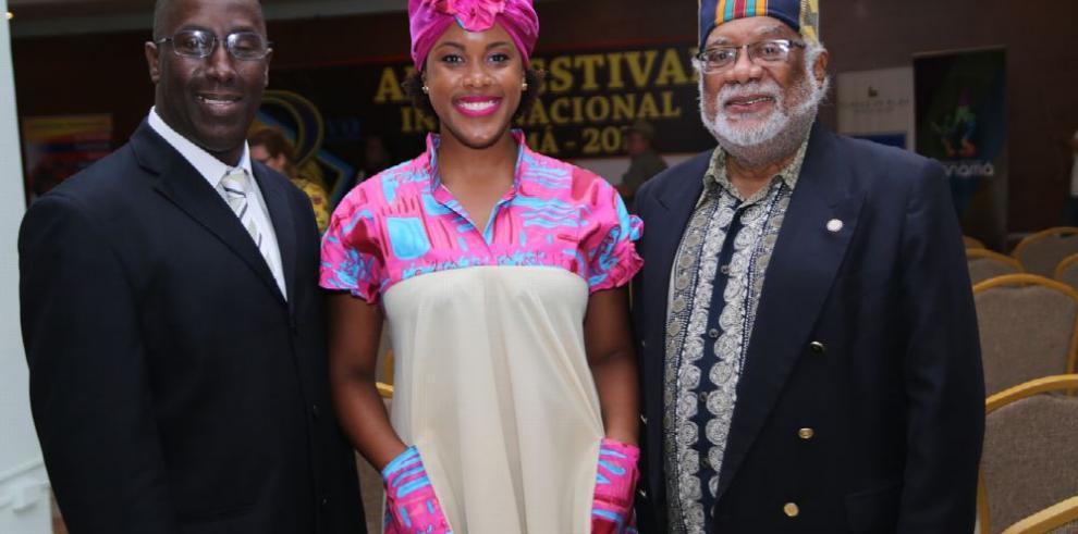El Afrofestival Internacional de Panamá