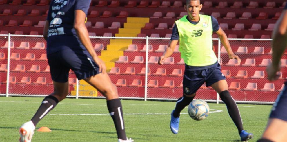 Panamá, lista para partido ante Curazao en busca de su cupo