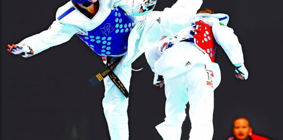 Taekwondo,un deporte en plena evolución