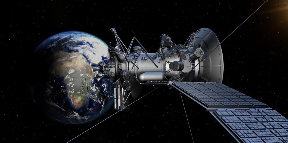 Ponen en órbita los 6 primeros satélites de la constelación OneWeb