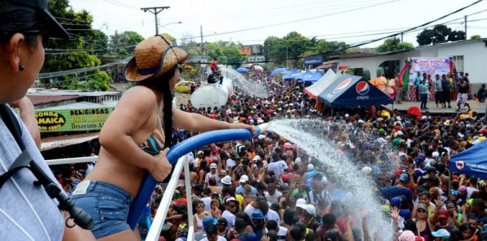 Carnavales, la fiesta en la que se disparan los casos de VIH en Panamá