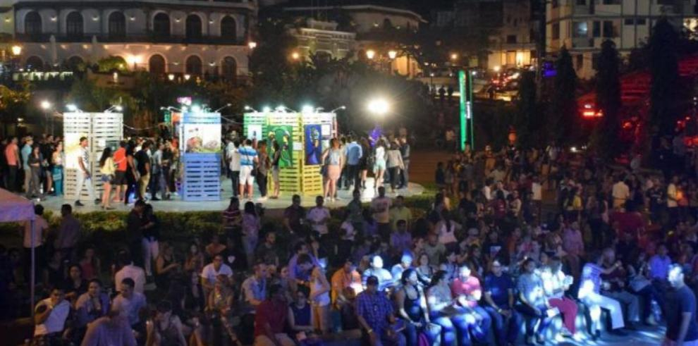 Vuelve el Macro Fest Panamá