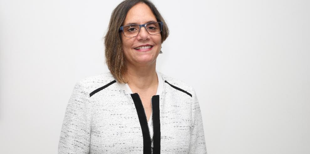 Panameña, primera lationamericana en ser miembro del comité asesor de la OMS