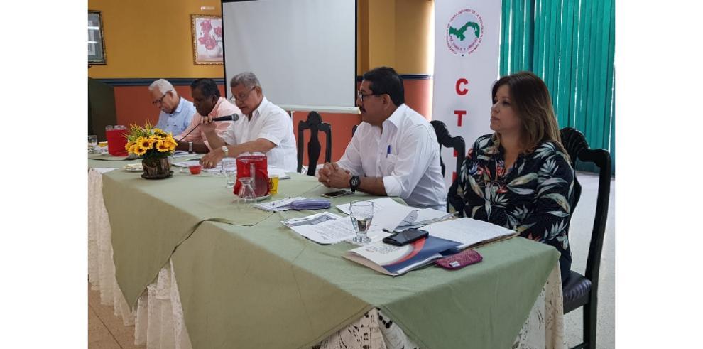 CTRP alerta ante reforma constitucional y a la Ley Orgánica CSS