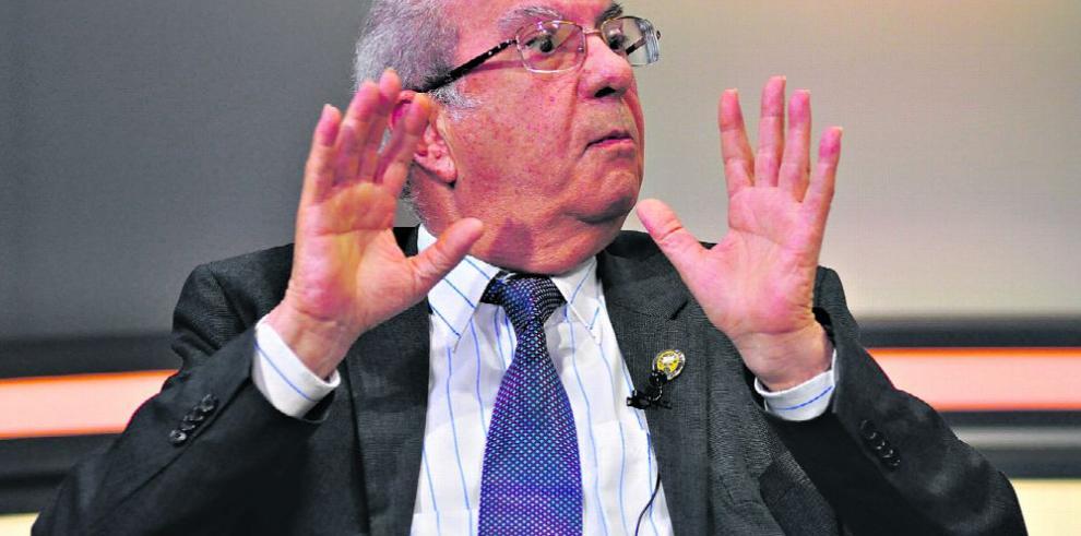 Se cierra otro caso pendiente del exrector de la UP