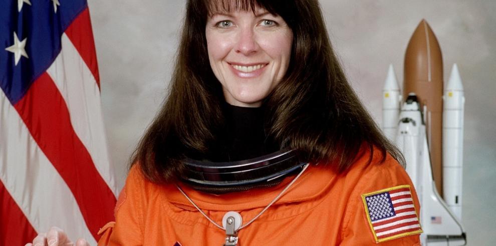 Dos astronautas del transbordador espacial Atlantis serán admitidos en el Hall de la Fama