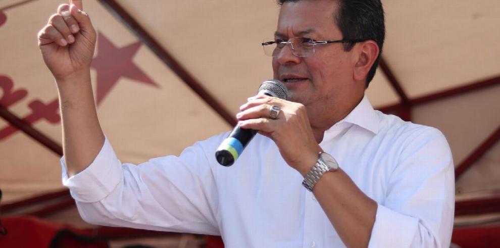 El Salvador se alista para elecciones