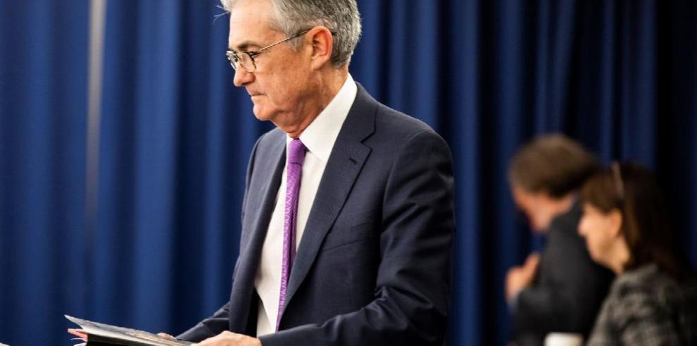 Reserva Federal mantiene sin cambios las tasas de interés