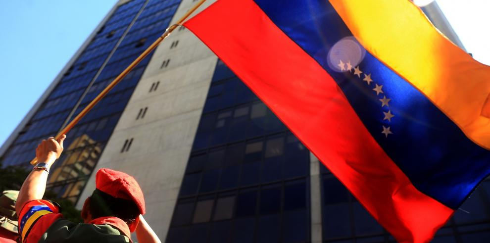 México y Uruguay llevarán a la ONU su propuesta de diálogo para Venezuela