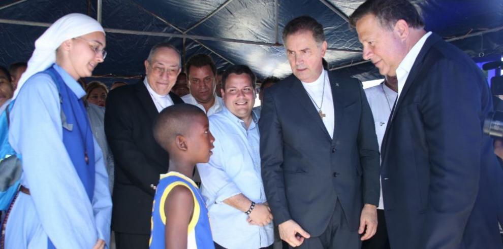 Iglesia católica administrará escuela pública