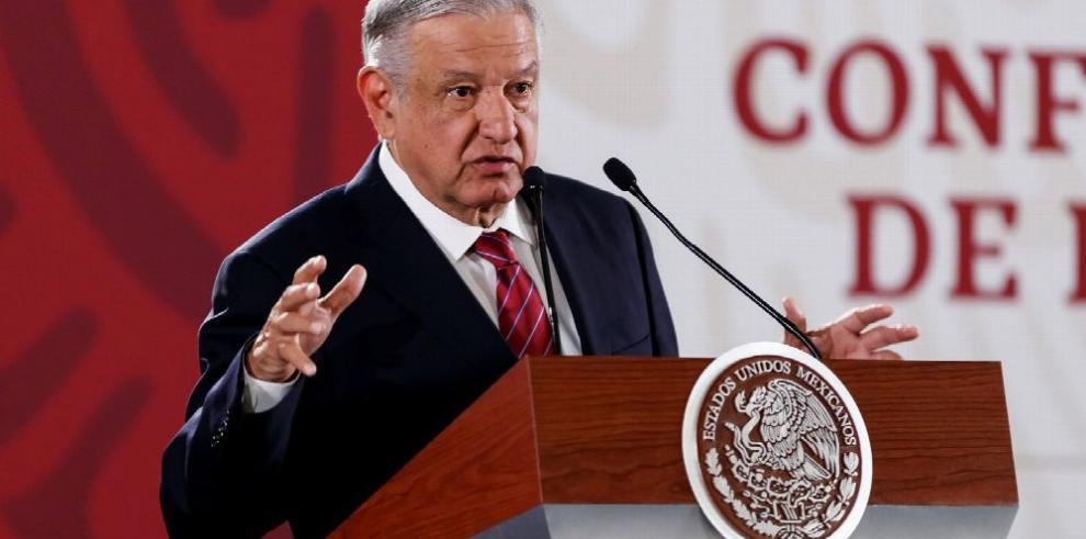 México veta a Odebrecht durante tres años