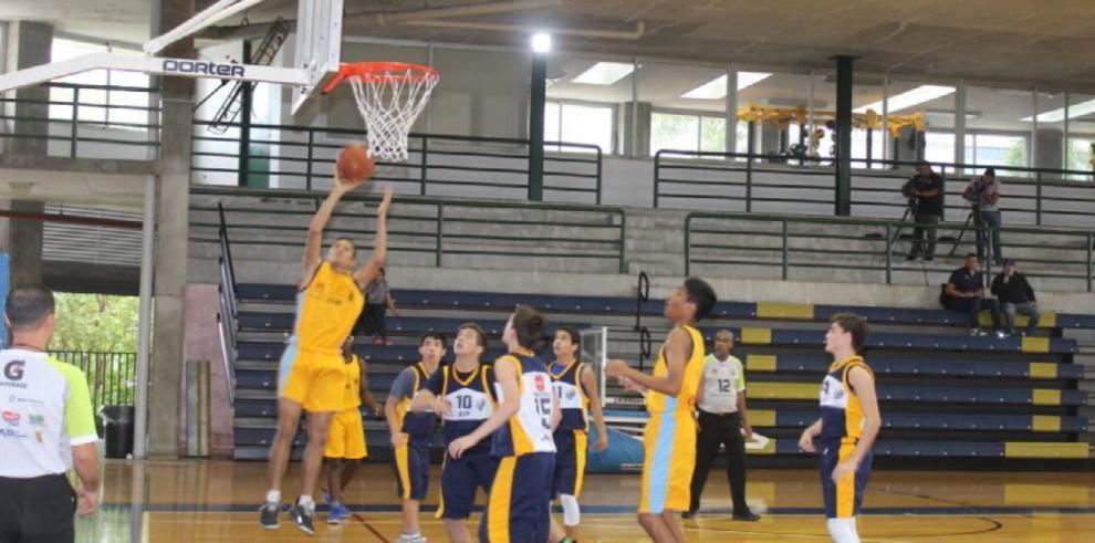 El baloncesto Kiwanis presenta los mejores juegos